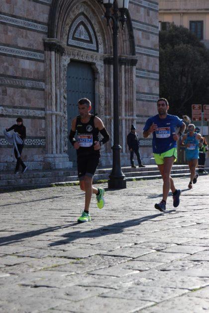 Maratona della Città di Messina 2018 - 138