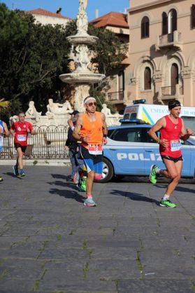 Maratona della Città di Messina 2018 - 146