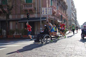 Maratona della Città di Messina 2018 - 155