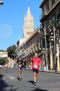 Maratona della Città di Messina 2018 - 162