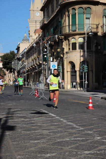 Maratona della Città di Messina 2018 - 164