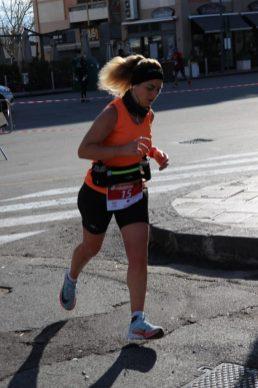 Maratona della Città di Messina 2018 - 187