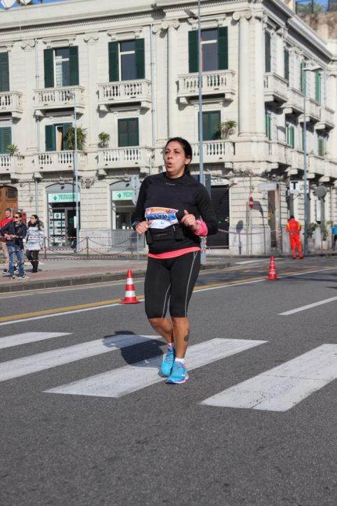Maratona della Città di Messina 2018 - 214
