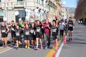 Maratona della Città di Messina 2018 - 222