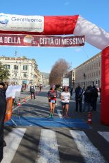Maratona della Città di Messina 2018 - 236