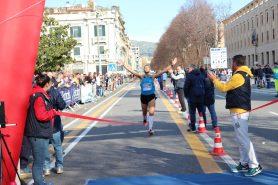 Maratona della Città di Messina 2018 - 246