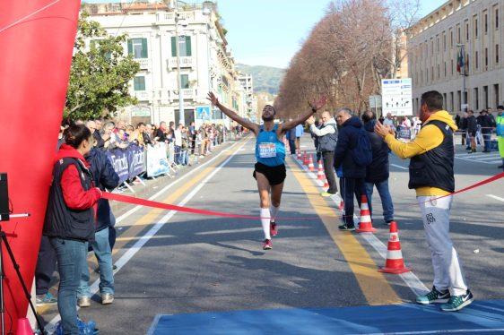 Maratona della Città di Messina 2018 - 247