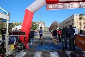 Maratona della Città di Messina 2018 - 250