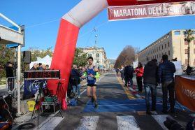 Maratona della Città di Messina 2018 - 251
