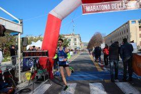 Maratona della Città di Messina 2018 - 252