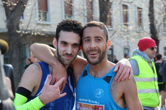 Maratona della Città di Messina 2018 - 253