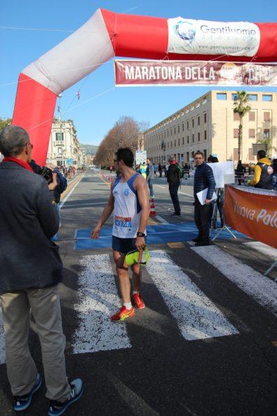 Maratona della Città di Messina 2018 - 258