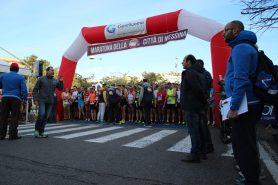 Maratona della Città di Messina 2018 - 26
