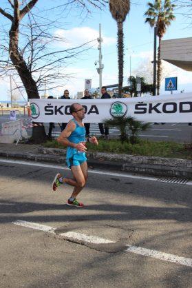 Maratona della Città di Messina 2018 - 263