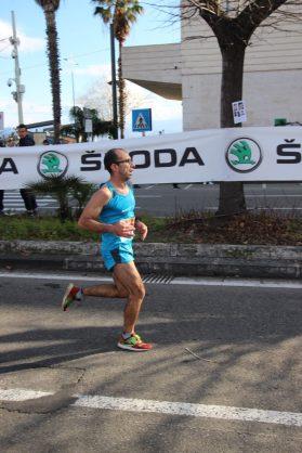 Maratona della Città di Messina 2018 - 264