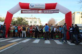 Maratona della Città di Messina 2018 - 27