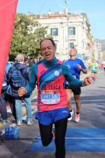 Maratona della Città di Messina 2018 - 295