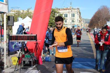 Maratona della Città di Messina 2018 - 303