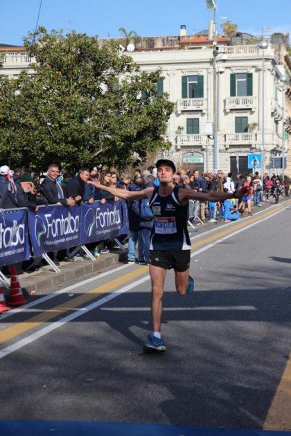 Maratona della Città di Messina 2018 - 305