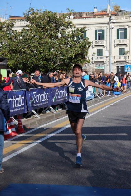 Maratona della Città di Messina 2018 - 306