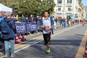 Maratona della Città di Messina 2018 - 308