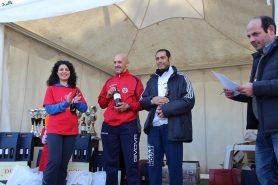 Maratona della Città di Messina 2018 - 323
