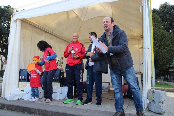 Maratona della Città di Messina 2018 - 324