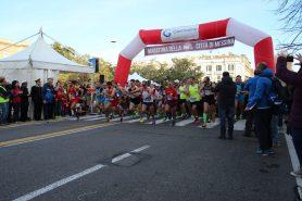 Maratona della Città di Messina 2018 - 33