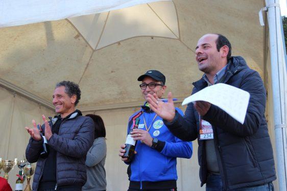 Maratona della Città di Messina 2018 - 330