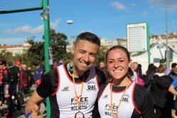Maratona della Città di Messina 2018 - 374