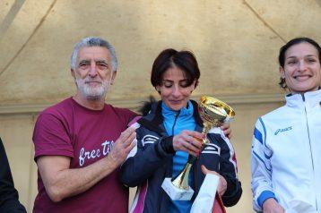 Maratona della Città di Messina 2018 - 402