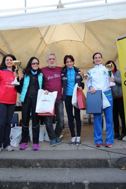 Maratona della Città di Messina 2018 - 405