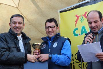 Maratona della Città di Messina 2018 - 408