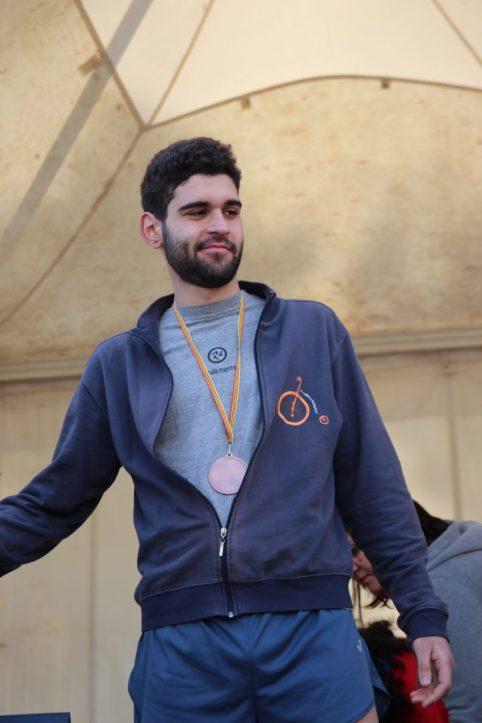 Maratona della Città di Messina 2018 - 421