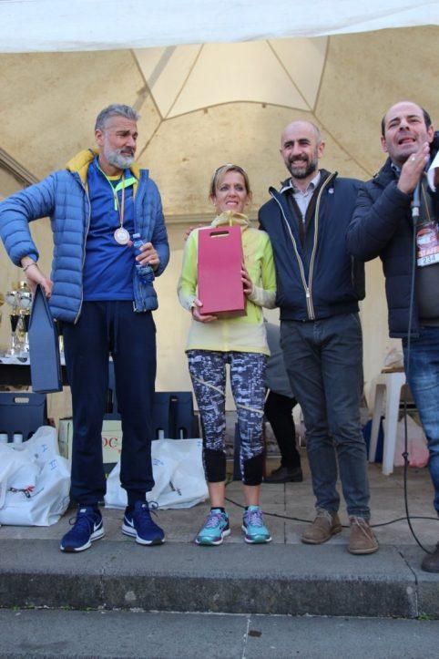 Maratona della Città di Messina 2018 - 454