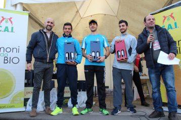 Maratona della Città di Messina 2018 - 456