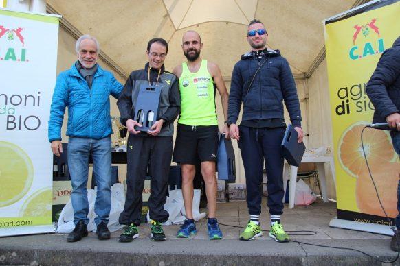 Maratona della Città di Messina 2018 - 458