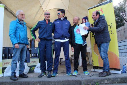 Maratona della Città di Messina 2018 - 461