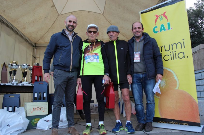 Maratona della Città di Messina 2018 - 486