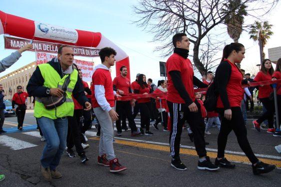 Maratona della Città di Messina 2018 - 62