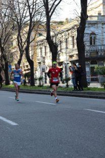 Maratona della Città di Messina 2018 - 69