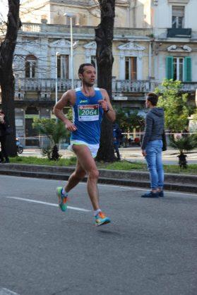 Maratona della Città di Messina 2018 - 72