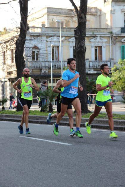 Maratona della Città di Messina 2018 - 88