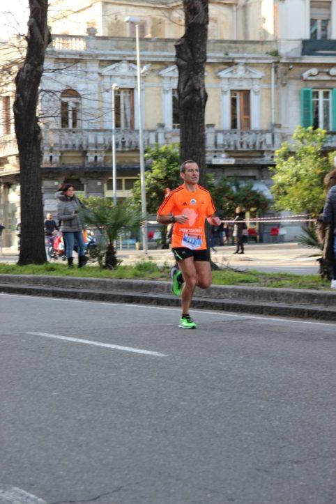 Maratona della Città di Messina 2018 - 89