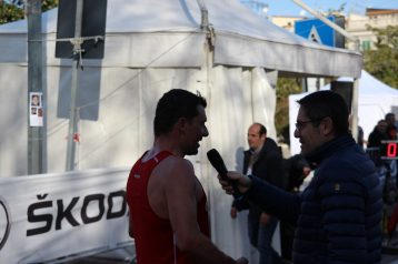 Maratona della Città di Messina 2018 - 91