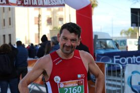 Maratona della Città di Messina 2018 - 94