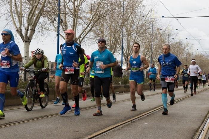 """Il grande giorno della """"10^ Messina Marathon"""""""