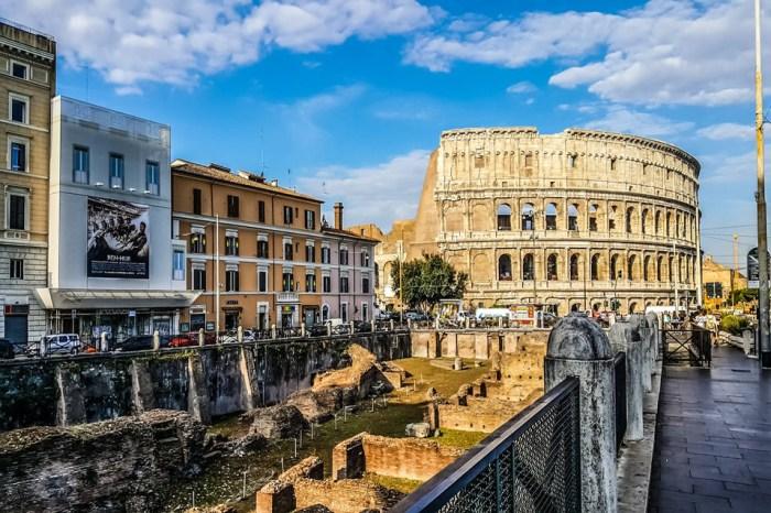 A Roma brillano i siciliani Gerratana, Zoghlami e Lollo