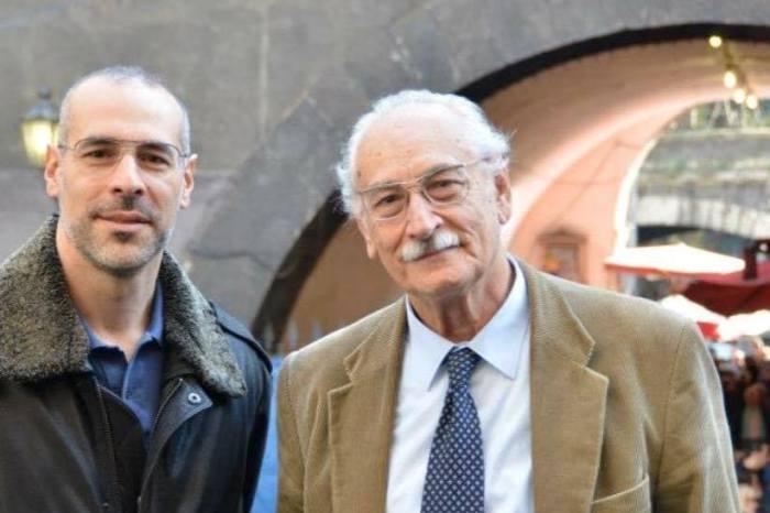 Gli anni d'oro del triplista catanese Stefano Bonsignore