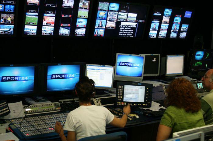 Mondiali Indoor: TV e streaming RaiSport